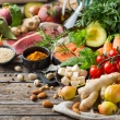 Mind Diet Linked To Better Brain & Cognitive  Performance