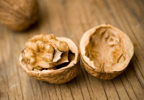 Walnuts for a healthier heart